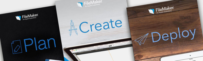 Filemaker 3step guide | Sicoa
