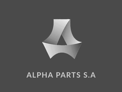 Alphaparts
